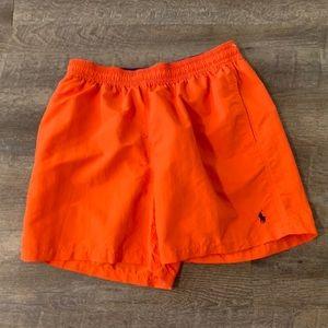 Ralph Lauren Polo Swim Shorts Large